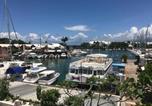 Location vacances Pointe-à-Pitre  - Ebt Housse, appartement vue mer, les pieds dans l'eau-1