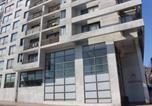 Location vacances Antofagasta - A novo pleno centro-1