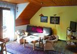 Location vacances Seeboden - Haus-Krista-Apartment-Heide-Garten-und-Goldeckblick-1