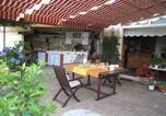 Location vacances Montagnac - Petite Suite Douillette-1
