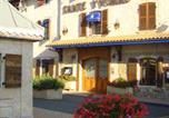 Hôtel Massieux - Logis Tante Yvonne
