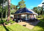 Villages vacances Voorthuizen - Droompark Beekbergen-3