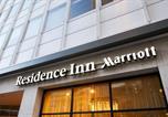 Hôtel Dallas - Residence Inn by Marriott Dallas Downtown-3
