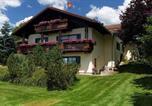 Location vacances Lindberg - Ferienwohnung im Landhaus am Nationalpark-1