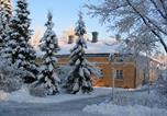 Hôtel Turku - Tuorlan Majatalo-1