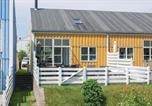 Location vacances  Danemark - Three-Bedroom Holiday home Ebeltoft with a Fireplace 05-4
