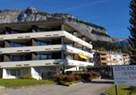 Location vacances Flims - Alpen-Fewo, Residenza Quadra 213-3