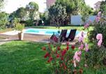 Location vacances Rovinj - Luxury Villa 95 Rovinj-1