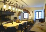 Hôtel Arezzo - Palazzo Tarlati - Hotel de Charme - Residenza d'Epoca-4