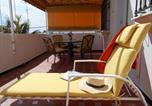 Location vacances Chipiona - Apartamento Caracola-4