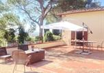 Location vacances Bagno a Ripoli - Lovely Nest on the Florentine Hills-2