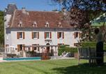 Location vacances Labastide-Murat - Le Clos du Chevalier-2