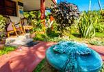 Location vacances  Cuba - Great Garden in Candy Bej'House, Varadero Beach-4