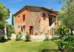 Location vacances Castelnuovo Berardenga - Locazione turistica Cinuzza Grande-4