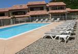 Location vacances Oletta - Apartment Lotissement Lumio - 3-1