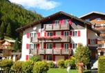 Location vacances Saas-Grund - Apartment Morgenrot (Sgf6361)-3