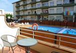 Location vacances L'Estartit - Apartamento Omega-1