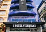 Hôtel Laos - View Boutique Hotel-1