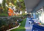 Hôtel Alba Adriatica - Aurea Hotel-3