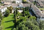 Hôtel Palmanova - Villa Di Tissano-3