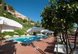 Hôtel Taormina - Grand Hotel Miramare-2