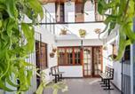 Hôtel Argentine - Hostel Sauce-1