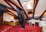 Hôtel Tallinn - Meriton Old Town Garden Hotel-2