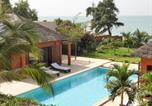 Location vacances Somone - Villa entre terre et océan-1