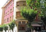 Hôtel Grenade - Hotel Paris-3