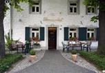 Hôtel Raeren - Brunnenhof-1