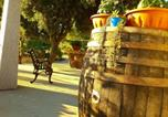 Location vacances Cardedu - Agriturismo Chiai Francesco-4