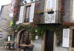 Hôtel Malemort-sur-Corrèze - Logis La Gamade-2