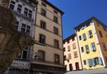 Location vacances Le Puy-en-Velay - Les Apparts du Plot-1