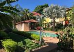 Location vacances  Costa Rica - Casa Sueno Colibri-1
