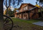 Location vacances  Argentine - Los Maitenes Bariloche-3