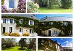 Hôtel Esquay-sur-Seulles - Chambre d'hôtes Liz'A-1