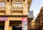 Hôtel Jaisalmer - Jaisalmer Homestay-3