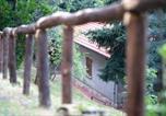 Location vacances  Province de Pistoia - Casa del bosco - civico 36-2