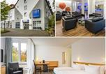 Hôtel Appel - Tryp Celle