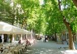 Location vacances Trieste - Casa Vacanze Fabio-2