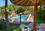 Location vacances Villa General Belgrano - Cabañas Los Duendes-1