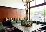 Hôtel Portland - Ace Hotel Portland-1