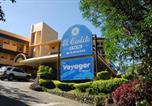 Hôtel Baguio - El Cielito Inn - Baguio-1