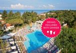 Villages vacances Poreč - Light All Inclusive Hotel Laguna Park-2
