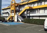 Hôtel Yvelines - Premiere Classe St Quentin en Yvelines Elancourt-1