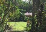 Location vacances Cahuita - Magellan Boutique Hotel-4