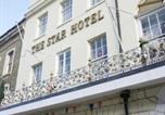 Hôtel Southampton - The Star Hotel-3