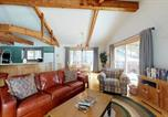 Location vacances Saint-Ignace - Birchwood: Enchanting Lake Michigan View-1