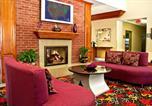 Hôtel Longview - Homewood Suites by Hilton- Longview-4