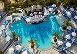 Hôtel Miami Beach - Loews Miami Beach Hotel-1